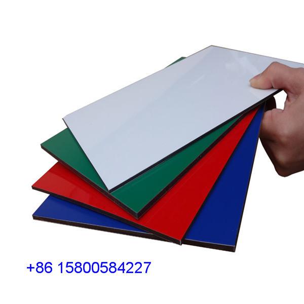 panel composite aluminio precio paneles de aluminio