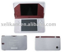 Game silicon case for Nintendo DSi XL Silicon cover for Nintendo DSi XL silicon