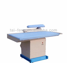 Convenient maintenance ironing table for sale