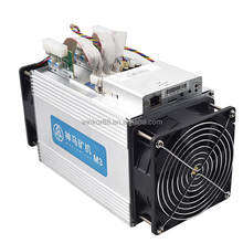WhatsMiner M3 11.5TH/S with PSU Mining BTC