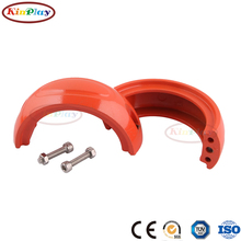 KINPLAY Brand Professional Produce Outdoor Children Playground Slide Amusement Accessories Big Hasp For Sale