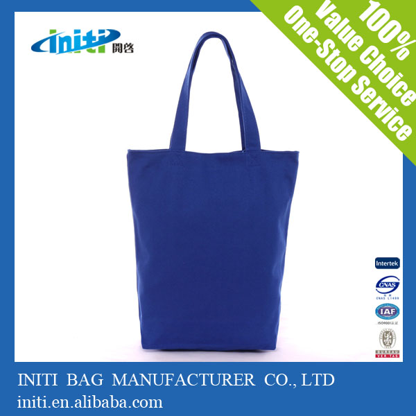 Wholesale Personalized Custom Small Tote Bags