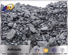 Henan Star factory supply high quality anthracite prices