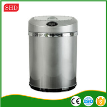 clothing collection waste bin waste trolley bin