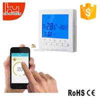 HY02B05H Wifi Smart Lot Heating Room