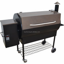 High Quality Novelty Wood Pellet Grills