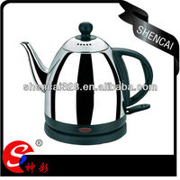 Best kitchen Appliance Stainless Steel Electric Kettle / Tea Kettle / Water Kettle