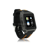 Dovina Ip67 waterproof smart watch for watch phone new fashion in 2015 support android, bluetooth, wifi, GPS