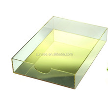 top grade outstanding quality clear acrylic serving trays wholesale