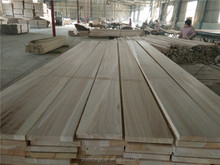 China paulownia wood