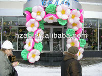 Inflatable Apple Flower For Wedding Decoration