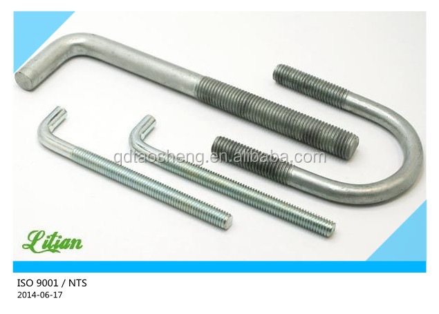 Construction Foundation Screw Anchor Bolt