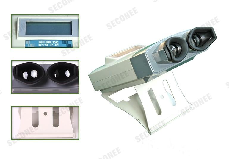 Высокое Качество пресбиопии eye care машина электронный глаз медицинского оборудования