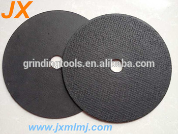 4.5 inch ultra-thin cutting disc for angle grinder with super sharpness and safety