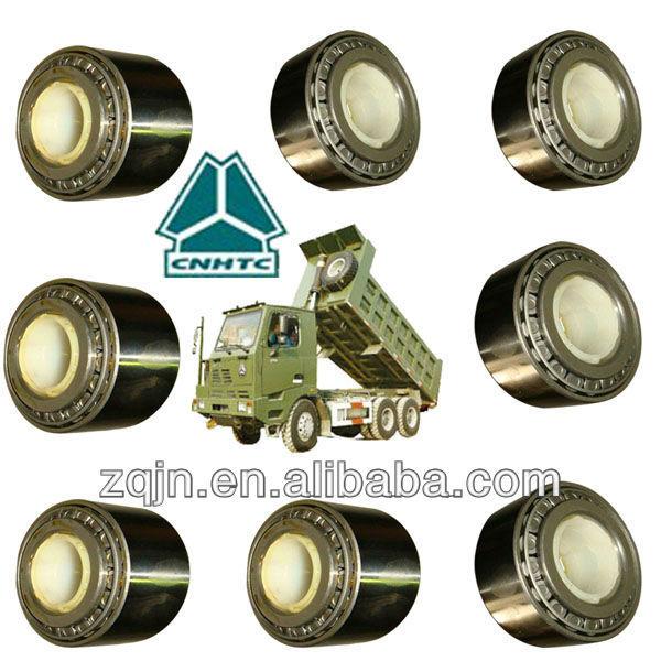 mercedes benz truck spares parts biserial roller bearing