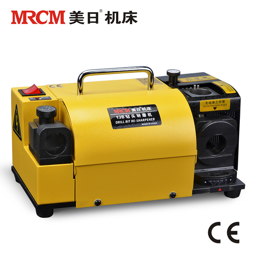 MR-13B Popular Drill Bit Sharpening Machine MR-13B CE Certificate Twist Drill Grinding Machine