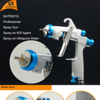 Popular tools Best on sales ningbo air tools SAT0001 hvlp high pressure air water spray gun