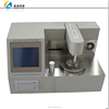 HZKS-3 Open Cup Flash Point & Fire Point Tester for Petroleum Products