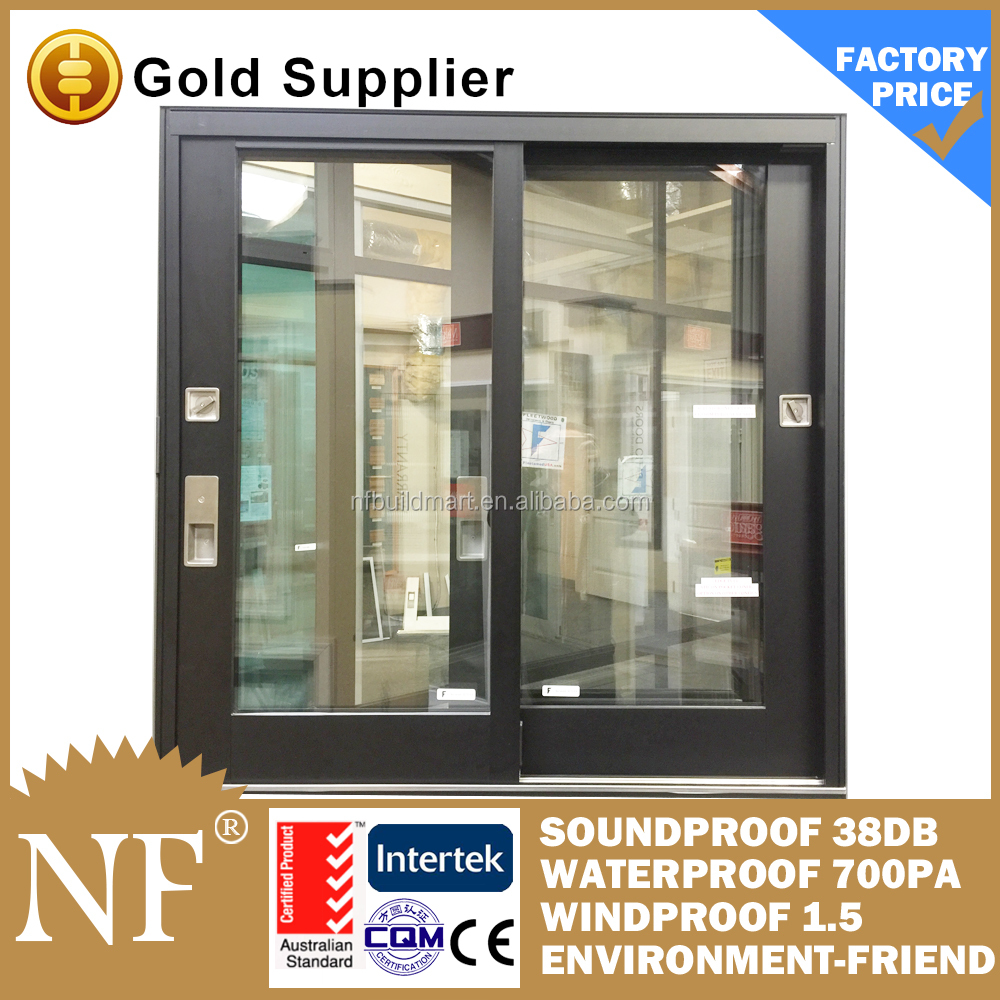 fire rated glass sliding reception window
