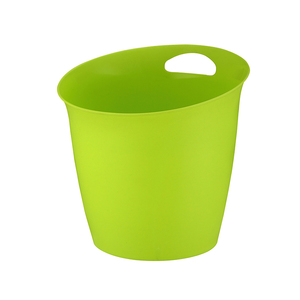IMODE Eco-Friendly durable PP kitchen plastic waste bin,trash can