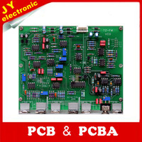 China high quality Custom-made 4 layer pcb and pcba manufacturer