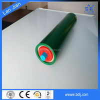 PVC Belt Conveyor Roller , Plastic Roller from China Factory