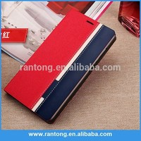 China wholesale mobile phone accessory case flip cover for sony xperia m