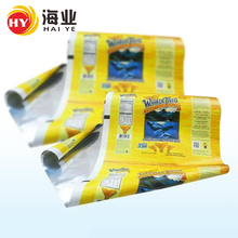 Best quality cheap OEM packaging film for snacks food
