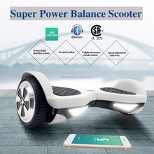 Cheap electric scooter hoverboard 2 wheel hover board on sale