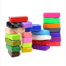 New 24pcs Malleable Fimo Polymer Modelling Soft Clay Blocks Plasticine DIY