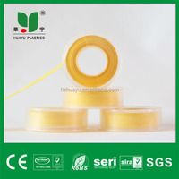 gas pipe ptfe thread seal tape teflone tape hot in Europe