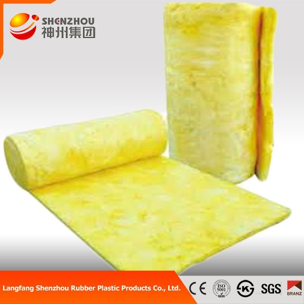 R3.5 glass wool blanket thermal insulation price