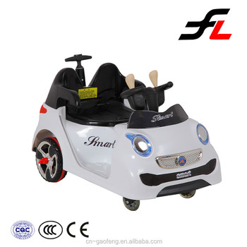 Good material high level new design children ride on car