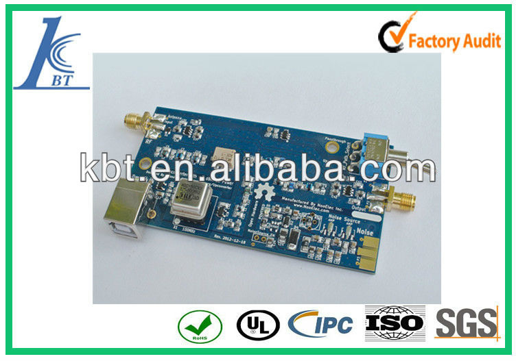 android antenna circuit board ,pcb circuit board antenna for mobile phone