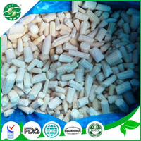 IQF frozen baby corn with kosher certificate