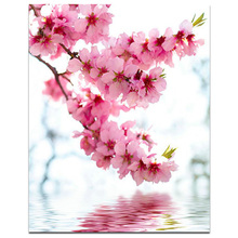 Chinese Style pianting 3d beautiful pictures of flowers pictures