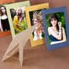 Eco Friendly Wall Dec Paper Photo Frame