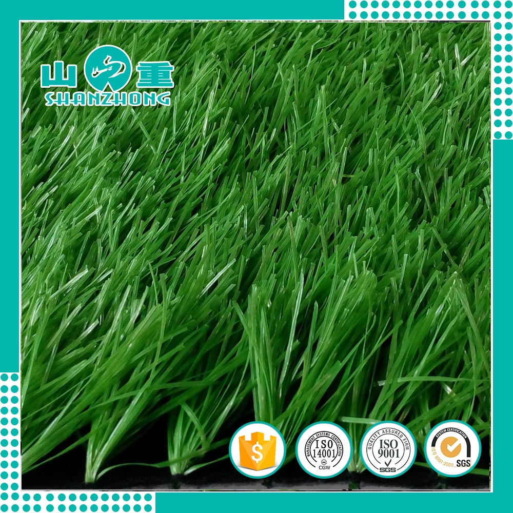 Indoor Football Soccer Artificial Turf Synthetic Lawn Floor For Fields
