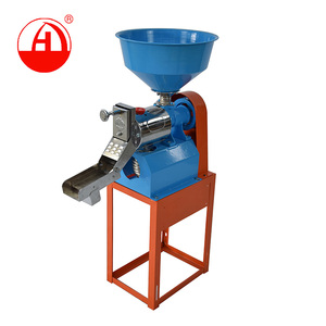Parboiled Mill Machinery Auto Plant Mini Rice Miller