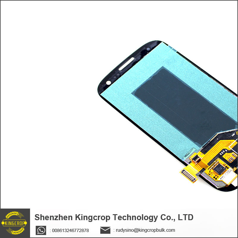 Alibaba supplier Factory price for samsung galaxy s3 lcd touch screen digitizer