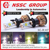 Factory Price 12V 40W CREEs High Power LED Car Headlight Canbus Auto Headlight