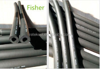 Insulation tube EPDM foam rubber tube and sheet