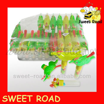 woodpecker bird candy toy candy