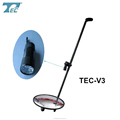 Top Sell Under Car Mirror Security Car Inspection Mirror With Torch TEC-V3