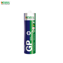 OEM accept high grade acetic gel silicone sealant adhesive