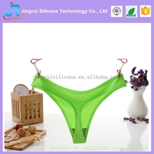 Sexy bra panty set images Fashion lady's G- string seamless panties