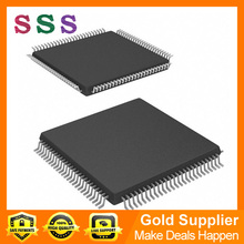 (MCU 32BIT 512KB FLASH 100TQFP ic)PIC32MX795F512L-80I/PT