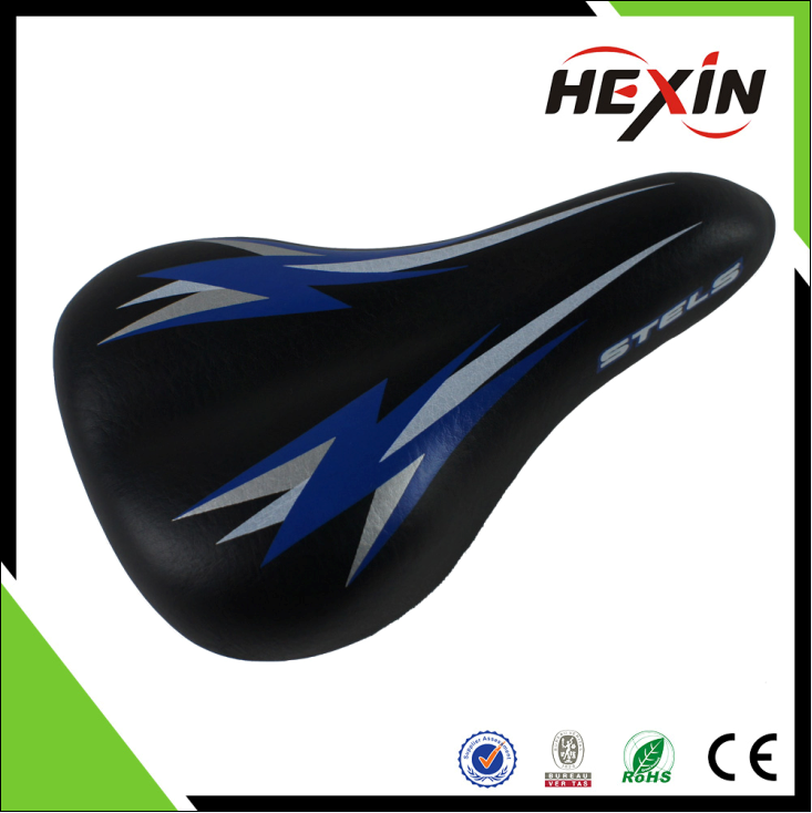 Hot Selling Baby Safe Bicycle Seat, Children Bicycle Saddle