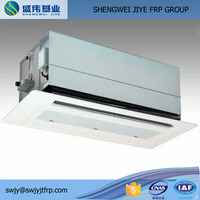 China suppliers galvanized steel fan coil unit motor