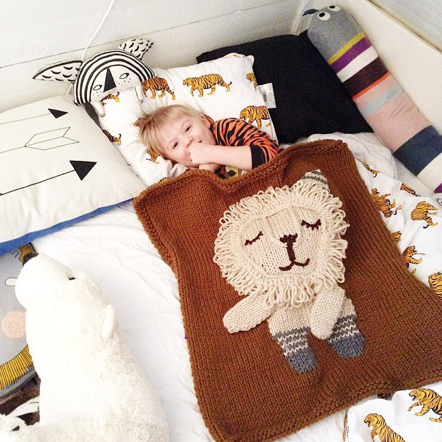 Fashion Baby Kids Blanket Bear Elephant Sheep Patterns Animal Baby Blanket Cotton Knitted Cartoon Baby Blanket